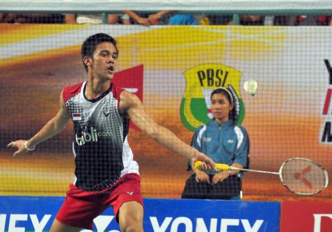 Pebulu Tangkis Indonesia Sukses Dominasi Final di Vietnam