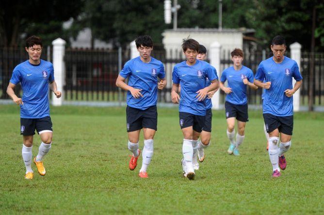 Photo of Pelatih Korsel Enggan Remehkan Lawan