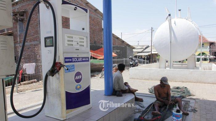 Pemerintah Beri Sinyal untuk Naikkan Harga Solar