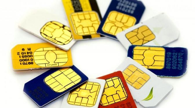 Penertiban Sistem Registrasi Kartu Prabayar Molor