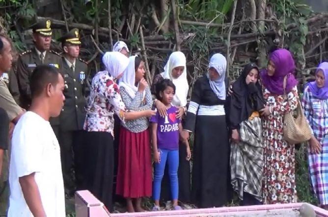 Polda-TNI Buru Pelaku Penculikan dan Pembunuhan 2 Anggota Kodim