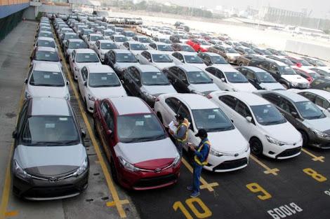 Produksi Automotif Naik, Pasar Pelumas ASEAN Diprediksi Menguat