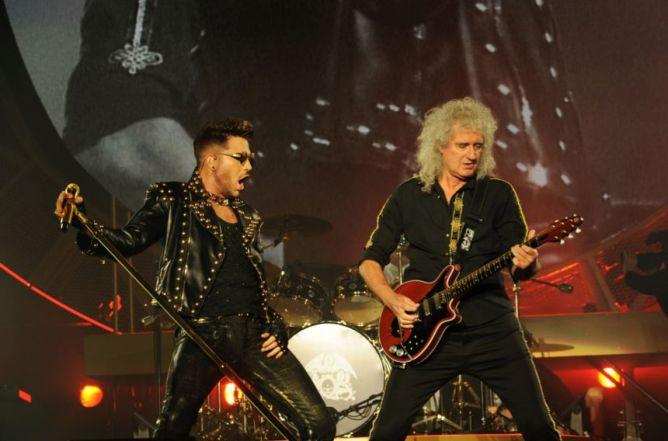 Queen dan Adam Lambert, Melanjutkan Impian Freddie Mercury