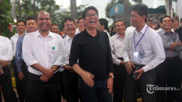 Photo of Rasio Dividen Bank BUMN Turun Jadi 25 Persen