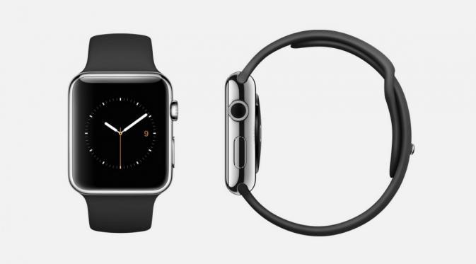 Photo of Resmi Dirilis, Apple Watch Tersedia di 9 Negara
