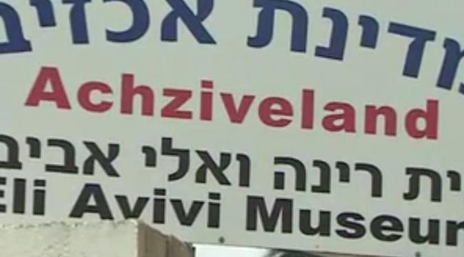 Ribut dengan Pemerintah Israel, Pria Ini Bikin Negara Sendiri
