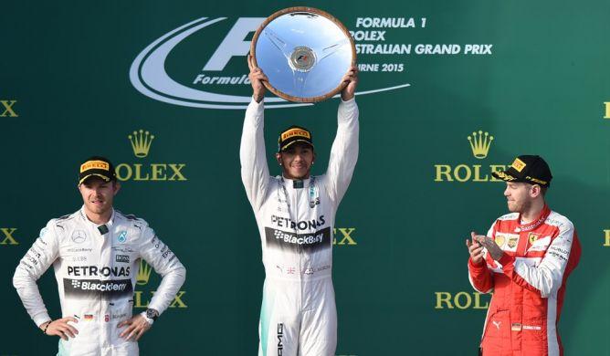 Rosberg Akan Berjuang Demi Taklukkan Hamilton