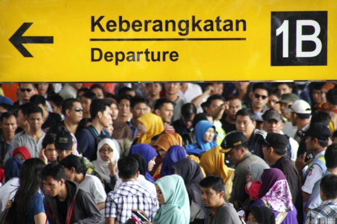 Sambut Free Visa, Imigrasi Siaga di 5 Bandara & 4 Pelabuhan