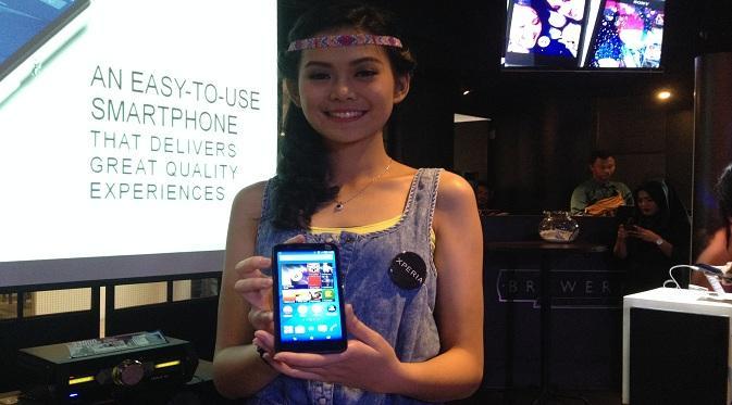 Sasar Kawula Muda, Sony Hadirkan Xperia E4