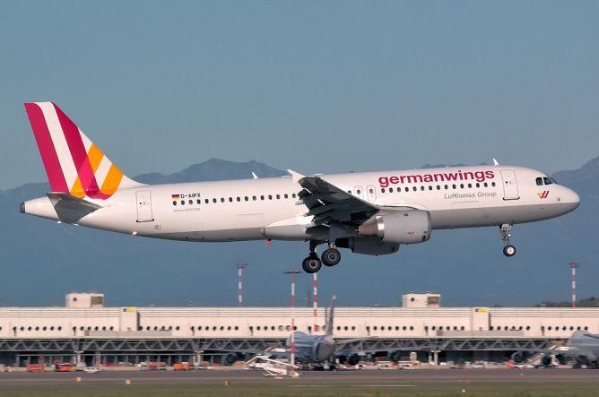Sebelum Terbang, Germanwings 4U 9525 Alami Masalah Teknis