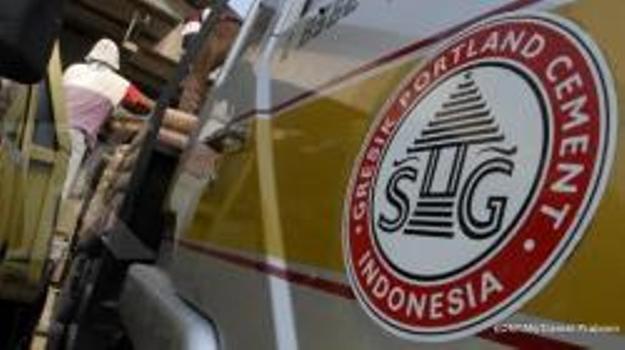 Semen Indonesia Daftarkan Hasil Inovasi ke Dirjen HKI
