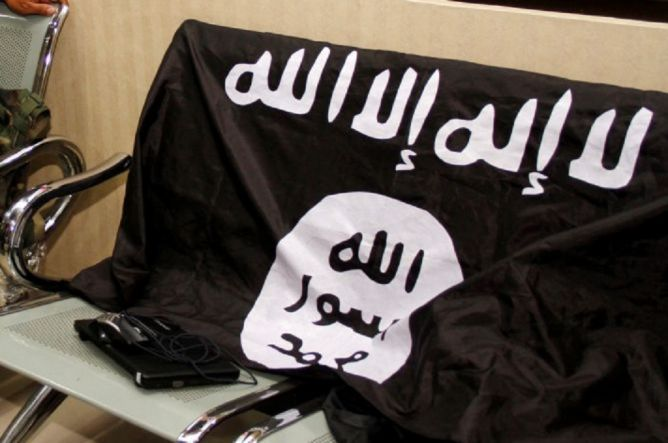 Siswa SMK yang Tertarik ISIS Dibebaskan