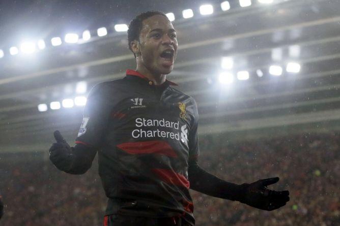 Sterling Belum Siap Tinggalkan Anfield