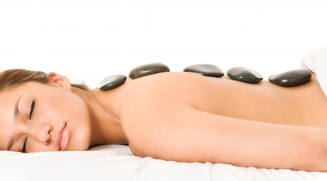 Terapi Meditasi Batu Mulia Jadi Tren di Amerika