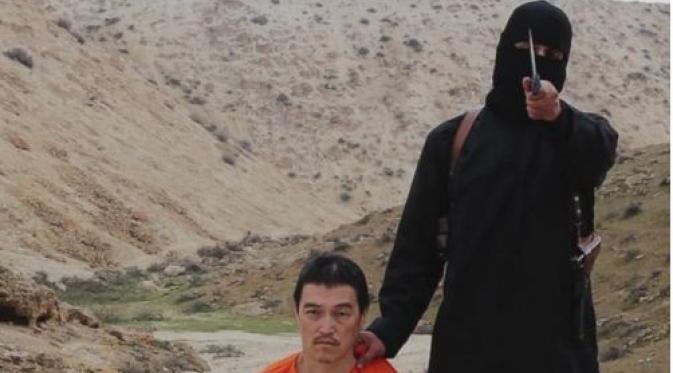 Terungkap, Alasan Korban Tampak Tenang saat Dieksekusi Mati ISIS