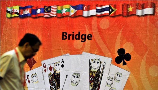 Tim Bridge Indonesia Berjaya di Australia