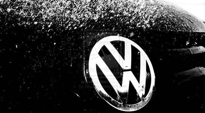 Volkswagen Berambisi Kuasai Pasar Meksiko