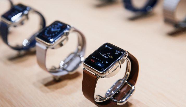 Bagaimana dengan Fitur Keamanan di Apple Watch?