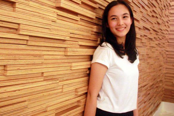 Video Lepas Pakaian Chelsea Islan Diduga Waktu Umur 15 Tahun