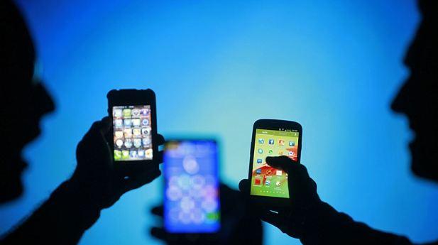 Dampak Dari Penggunaan Smartphone Berlebihan