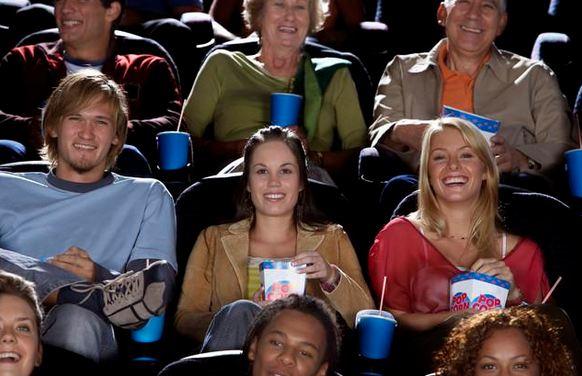 Film Hollywood yang Wajib Ditonton Bulan Maret 2015