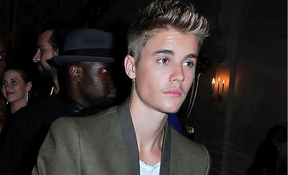 Kejutan Teman Justin Bieber Jelang Ultah ke 21