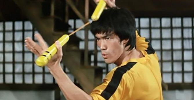 Keluarga Bruce Lee akan Buatkan Film Biografi