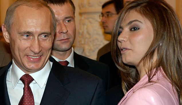 Presiden Rusia Ini Operasi Plastik Demi Kekasihnya