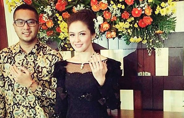 Revalina akan Gelar Pernikahan di Bali dengan Brondong