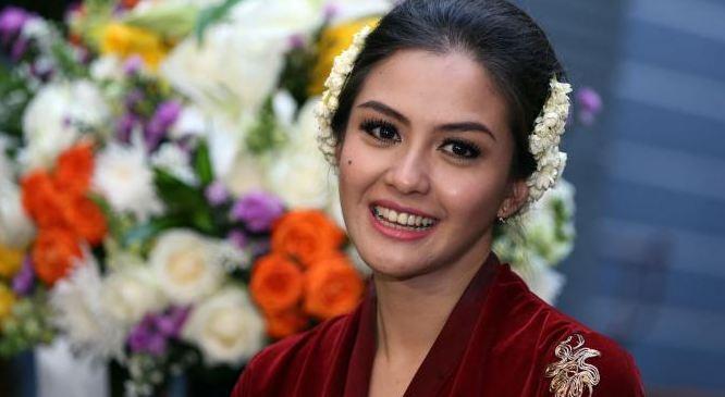 Ini Dia Maksud Revalina Adakan Acara Pernikahan Di Bali