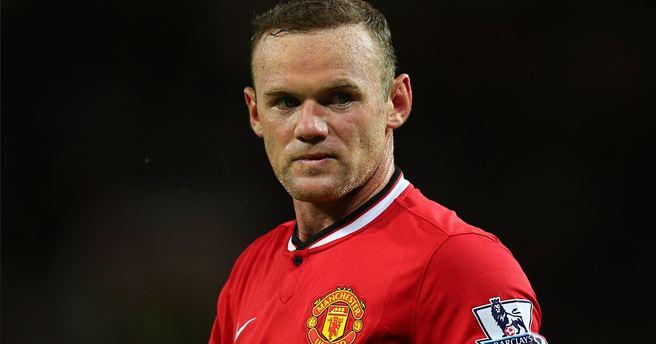Rooney Ukir Sejarah Baru Setelah Kalahkan Sunderland