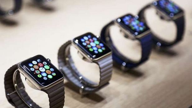Photo of Wow Apple Watch Tembus Harga 131 Juta