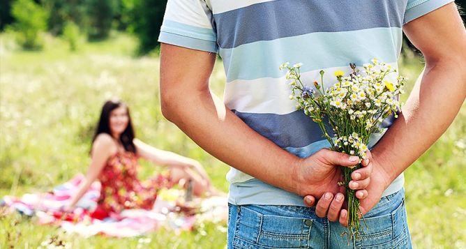 5 Ide untuk Kencan Pertama