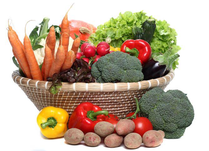 5 Makanan Ini Lebih Sehat Dikonsumsi Mentah