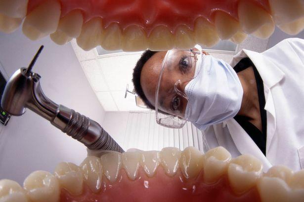 5 Penyakit Serius yang Terdeteksi Melalui Gigi