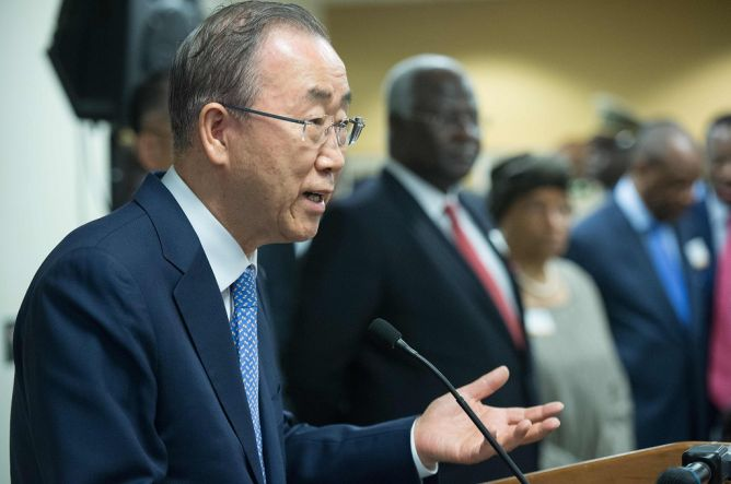 700 Imigran Hilang di Laut, Sekjen PBB Syok