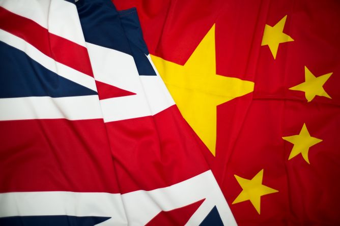 AS dan Tiongkok akan Bekerja Sama untuk Menghadapi Kejahatan Siber