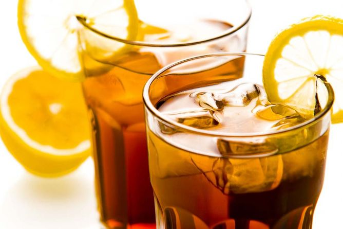 Akibat Minum 16 Gelas Es Teh Setiap Hari, Pria Ini Alami Gagal Ginjal