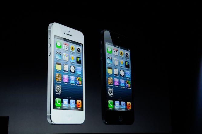 Apple Pecundangi Xiaomi di Tiongkok