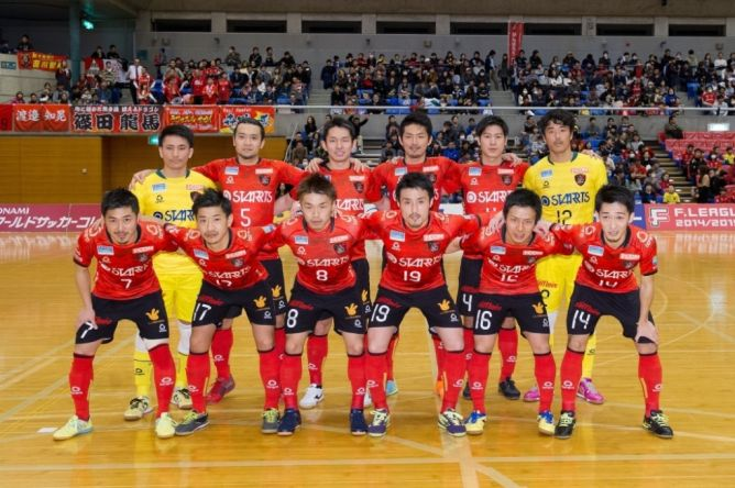 Bardral Urayasu Diperkuat Mantan Penggawa Timnas Futsal Jepang