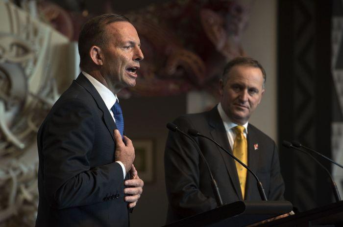 Bendung Simpatisan ISIS, Abbott Minta Turki Perkuat Perbatasan