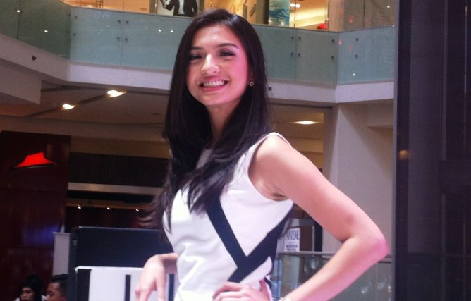 Bertemu Syahrini, Raline Syah Dapat Inspirasi Fashion