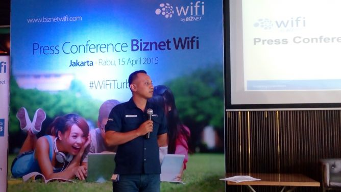 Biznet Sediakan Paket Baru untuk Biznet WiFi