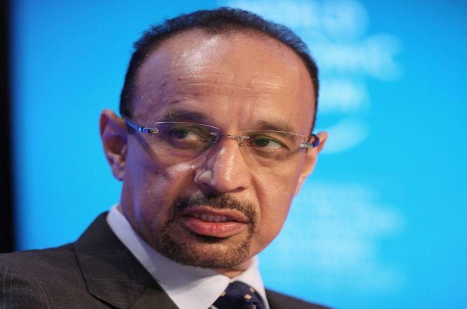 Bos Perusahaan Minyak Ditunjuk Jadi Menkes Arab Saudi