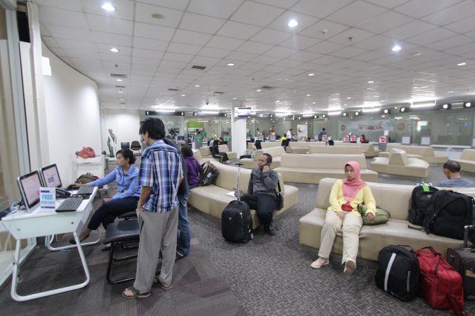 Cegah Penyusup, Pengamanan Bandara Kualanamu Diperketat
