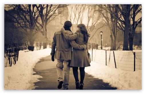 Cinta Sejati Dibuktikan dari Hal-hal yang Sederhana