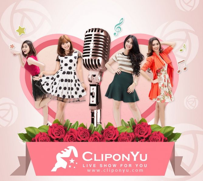 Photo of CliponYu Berikan Kesempatan Kepada Pengunjung untuk Menjadi Host