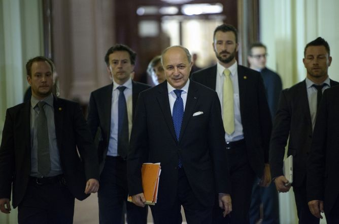Dialog Nuklir Iran Mandek, Menlu Prancis Bertolak Pulang