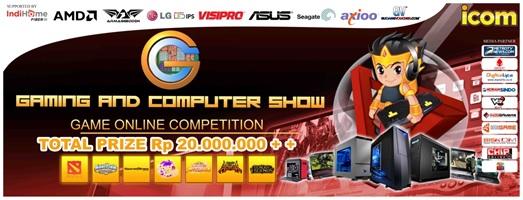 Digitalife Siapkan Ajang Gaming and Computer Show Bulan Depan