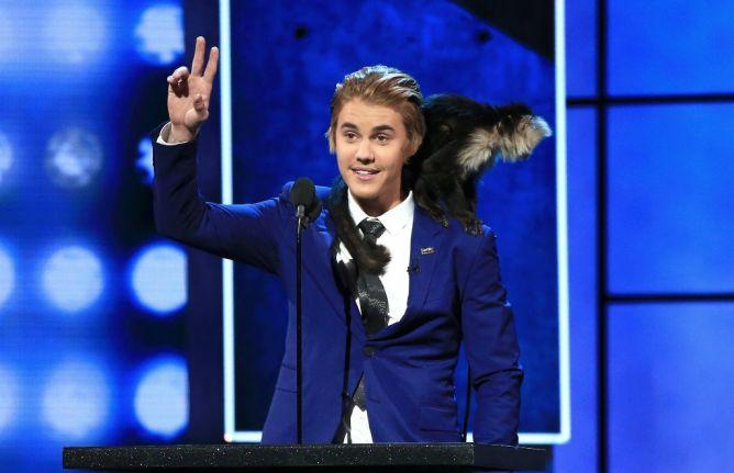 Dituding Ancam Justin Bieber, Ini Jawaban Big Sean